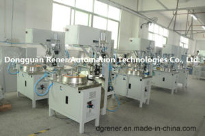 High Efficiency Non-Standard Automatic Wire Winding PP Film Machine pictures & photos