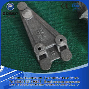 Ductile/Grey Iron Sand Casting Heavy Machine Parts pictures & photos