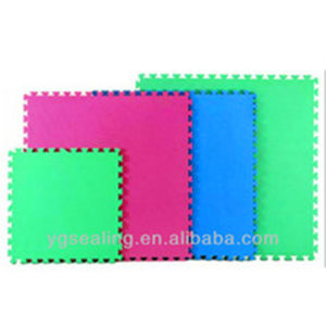 EVA Foam, EVA Tatami Mats, EVA Judo Mats in Different Colors pictures & photos