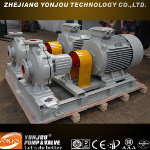 Is Single Stage Centrifugal Water Pump, Clean Water Pump, Industrial Electric Water Pumps pictures & photos