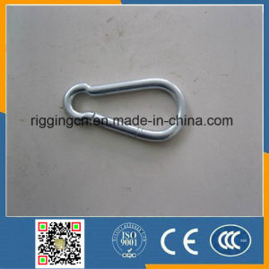 DIN 5299c Snap Hook Carabiner pictures & photos