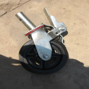 Scaffold Casters for Construction Use pictures & photos