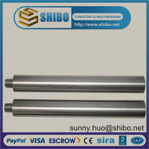 High Quality Molybdenum Rod, Moly Bar, Molybdenum Electrode pictures & photos