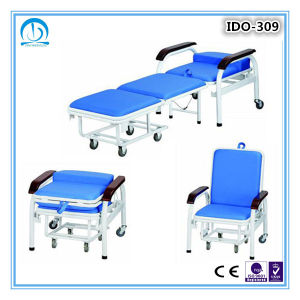 Hot Sell Hospital Use ISO&CE Hospital High Chair pictures & photos