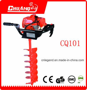 Hot Sale Tree Planting Digging Machine Earth Auger pictures & photos