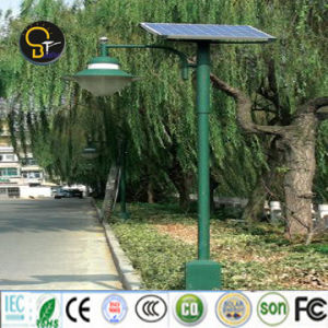 Beauty Design Solar Garden Lights pictures & photos