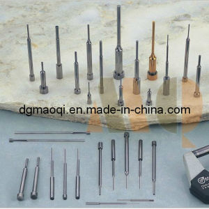 Carbide Bushing Plastic Injection Mold Parts (MQ613) pictures & photos