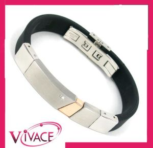 Power Energy Silicone Bracelet