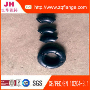 Carbon Steel Flange (WN flange) and Elbows pictures & photos