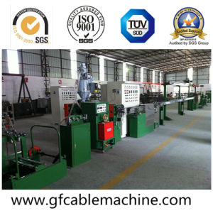 High Speed PVC/PE Extrusion Equipment Wire Cable Extruder Machine pictures & photos