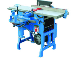 Multi-Use Woodworking Machine (MQ442) pictures & photos