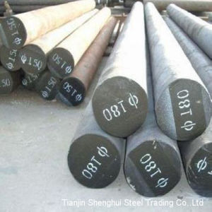 Titanium and Titanium Alloy Bar for Industrial pictures & photos