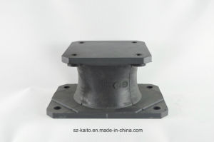 Dependable Performance Rubber Shock/Absorber Buffer Kr0601 for Road Roller pictures & photos