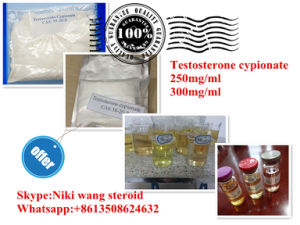 High Quality and Safe Shipping Testosterone Cypionate Test Cyp pictures & photos