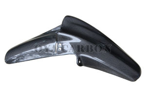 Triumph Street Triple Carbon Fiber Front Fender (TR#38) pictures & photos