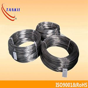 First grade TC wire Chrmel constantan thermocouple wire (type E ) pictures & photos