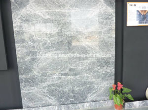 Jaguar Grey Marble for Floor Wall Tile Slab pictures & photos