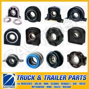 Over 500 Items Center Bearing for Truck Parts pictures & photos