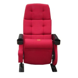 Cinema Chair Commercial Theater Auditorium Chair (EB01) pictures & photos