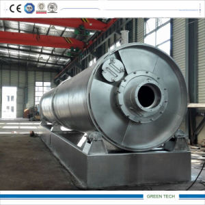 Energy Recycle Tire Recycling Machine Pyrolysis Used Tire to Oil pictures & photos