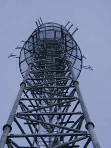 Telecom Tower with High Quality Customed pictures & photos
