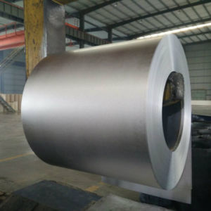Steel Coil Gl 55%Aluminum Galvalume Steel Coil pictures & photos