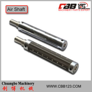 Leaf Type Air Shaft pictures & photos