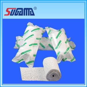 Fixation Application Medical Consumables Plaster of Paris pictures & photos