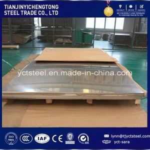 ASTM 1060 Aluminum Bar (Rod) pictures & photos