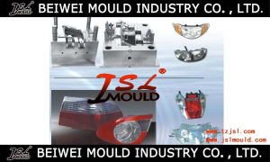 OEM Custom Injection Plastic Automotive Tail Lamp Mould pictures & photos