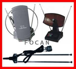 Indoor TV Antenna & Outdoor TV Antenna (FC-16102) pictures & photos