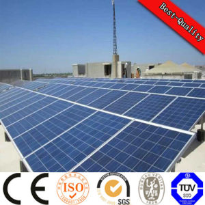 High Quality High Efficiency Industrial PV Poly/Mono Solar Panel pictures & photos