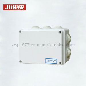 PVC Waterproof Junction Box Manufacturer pictures & photos