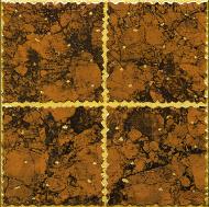 Polished Crystal Tile (J3006-1)