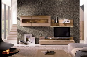 Wall and Floor Stone Mosaic (S715002E) pictures & photos
