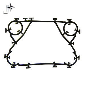 Stainless Steel 316 Plate Heat Exchanger Gasket for Sigma16 pictures & photos