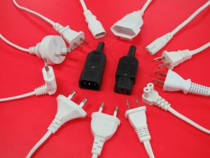 Offer All Countries Power Plugs AC Power Cord pictures & photos