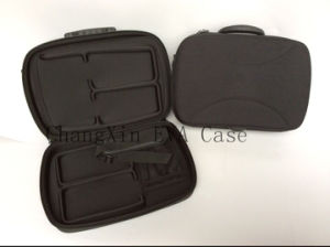 Industrial Equipment & Instrument & Meter -EVA Hard Case