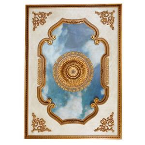Hand-Made Color Sky Angel Wallpaper for Ceilings pictures & photos