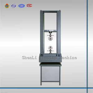 Electronic Universal Testing Machine (25kN) pictures & photos