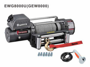 Runva-Ewg Series Electric Winch (EWG8000)