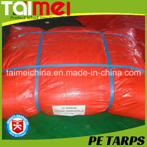 Korea High Quality Quality PE Tarpaulin pictures & photos