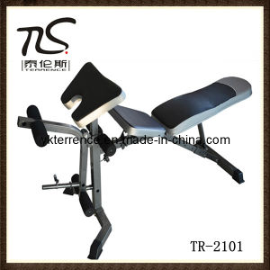 Weight Lifting Bench with CE Approved (TR-2101)