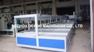 Automatic PVC Pipe Socketing machine pictures & photos