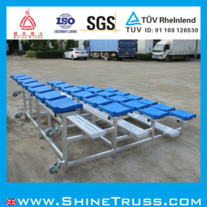 Outdoor Public Seating Made in Guangzhou pictures & photos