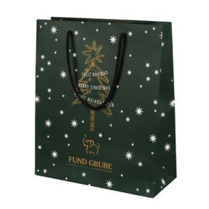 Christmas Paper Bag for Gift Packing pictures & photos