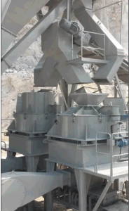 Sand Making Plant (enviromental protection type)