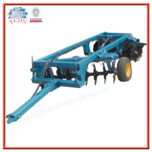 Farm Machinery Hydraulic Trailed Disc Harrow for Lovol Tractor pictures & photos