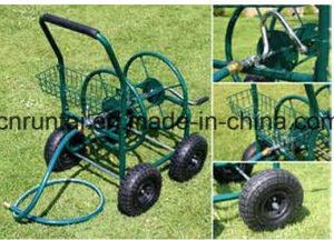 Professional Utility Hose Reel Cart Tool Cart pictures & photos