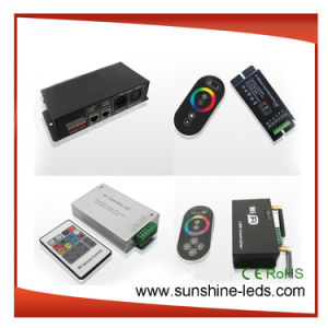 DMX 512 LED Controller, LED Decoder, LED Dimmer (CE RoHS) pictures & photos